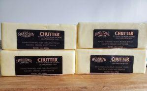 10 oz. Chutter Bar - 4 Pack
