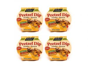 Pretzel Dip - Pack of 4