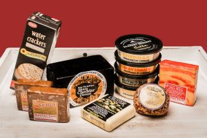 The Deluxe Sampler Gift Box